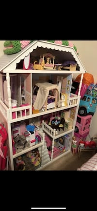 Doll House & Accessories Braselton, 30517