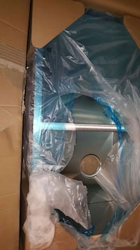 Brand new kitchen stainless steel undermount sink Huntington Beach