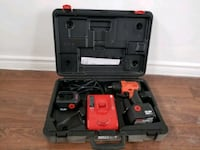 3/8 Drive Impact Wrench/Driver