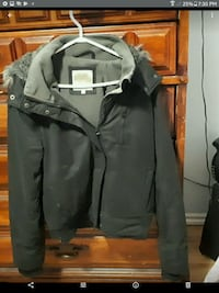 Womens winter Bench jacket