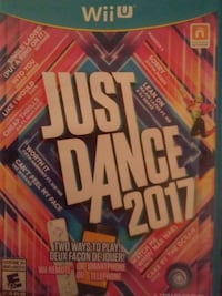 Just Dance 2015 Xbox One game case Sherbrooke, J1H 2S4