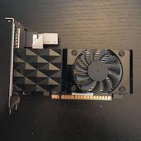 GeForce GT 640 Graphics Card Toronto, M4N 3N1