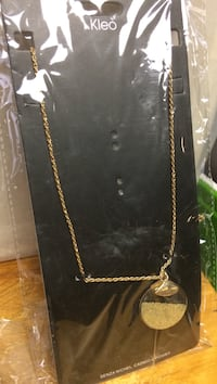 New necklace   Akron, 44302