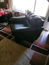 Brand new leather chair and loveseat Eugene, 97404