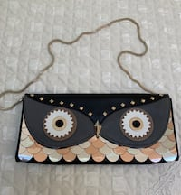 Cute Owl Crossbody bag,buy one get picture three for free Newton, 02459