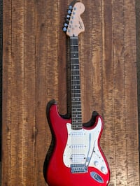 Squier Affinity Strat HSS Electric guitar