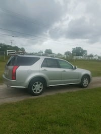 gray Cadillac SRX SUV Rockledge, 32955