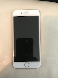 White iphone 8 with black case Lutz, 33558