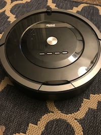 Robot vacuum works perfect cleans the whole house Las Vegas, 89146