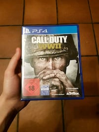 Call of Duty WW2 (Neu Zustand) Bergheim, 50126