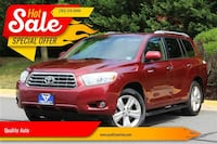 Toyota Highlander 2010 Sterling