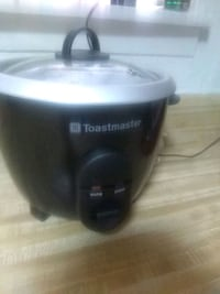 New never use rice cooker Bronx, 10454