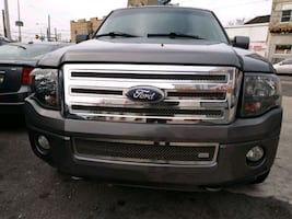 2010 Ford Expedition Limited 4x4 EL