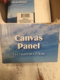 Art Canvas Panels  Salem, 97317