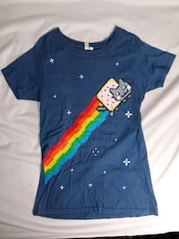 Nyan Cat T-shirt - Medium Washington, 20018