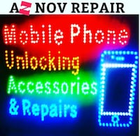cell phone repair Glendale, 85301