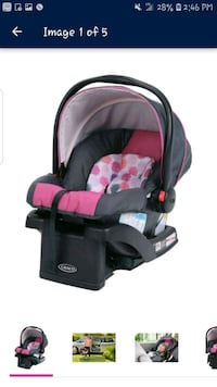 Graco Travel System  Germantown, 20874