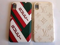 Capas iphone X gucci e Louis Vuitton Lisboa, 1600-196