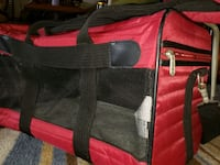 Small cat /dog travel pack Castro Valley, 94546