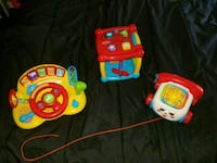 toddler's assorted toys Frederick, 21703