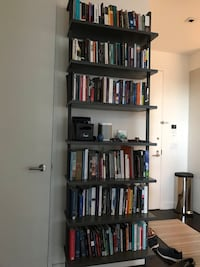 Bookcase (CB2) - excellent conditions!  New York, 10010