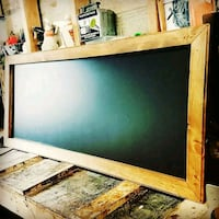 custom built chalkboards Toronto, M4Y 1K2