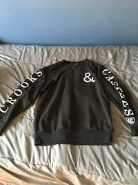 black and white Adidas pullover hoodie Dartmouth, B2V 1L6