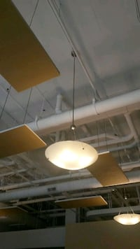 Light Fixtures - Commercial Use