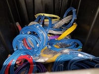CAT 5e/6 Ethernet Cables VARIOUS LENGTHS Toronto