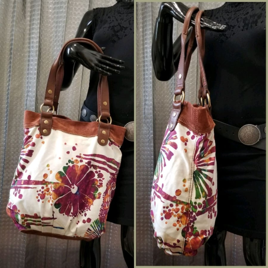 Tote by Lucky Brand