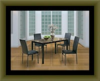 Table with 4 chairs Adelphi, 20783