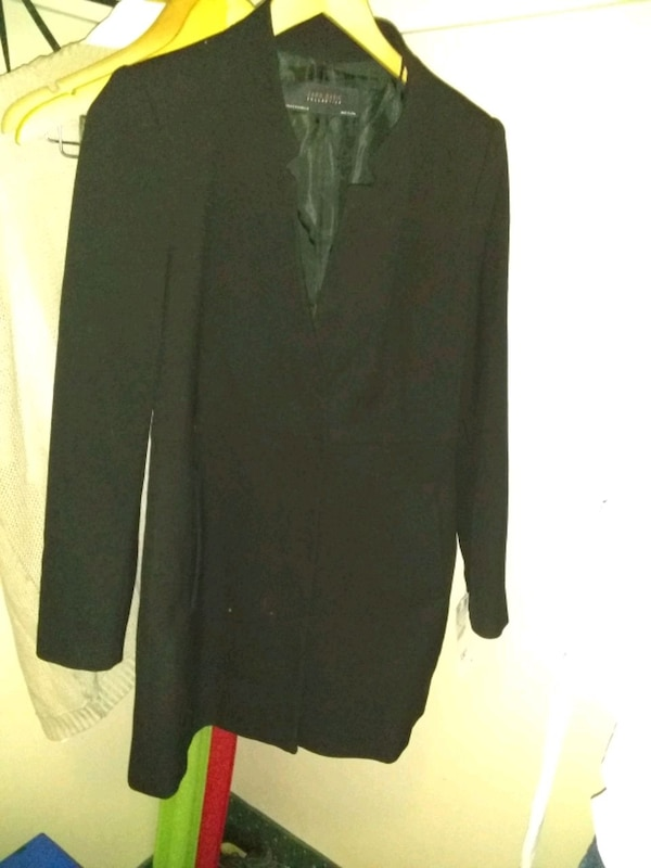 Woman's Jacket SMALL (New)