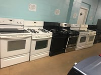 Stove's 15% off + free delivery  Reisterstown, 21136
