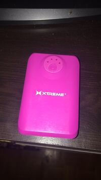 XTreme Portable Battery Charger Pack Toronto, M1P 2B7