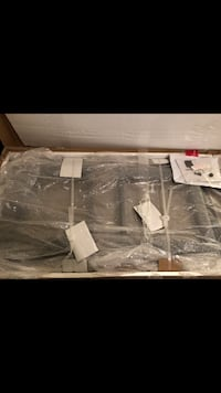 $150 Brand new wicker coffee table (see pictures)  Louisville, 40223