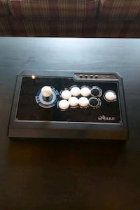 Qanba Q4 Fight Stick for Xbox 360/One, PS3/PS4.