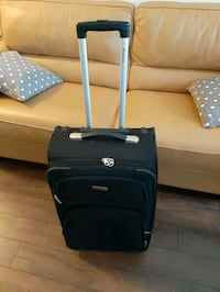 "25"" expendable luggage, black Toronto, M1H 2A3"
