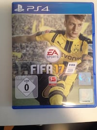 Ea sports fifa 17 ps4 spielkoffer