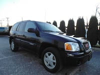 2003 GMC Envoy SLT 4WD AUTOMATIC AIR EXTRA CLEAN RUNS GREAT! NEW WESTMINSTER, V3M 0G6
