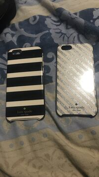 Black and white is the only one available, 6s Kate spade  Windsor, N8Y 3T5