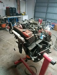 305 Chevy gopher motor Salem, 53168