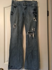 American Eagle Jeans Size 2 Regular Coquitlam, V3B