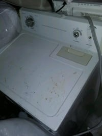 Washer and dryer for cheap