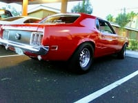 Ford - Mustang - 1970 Henderson, 89012