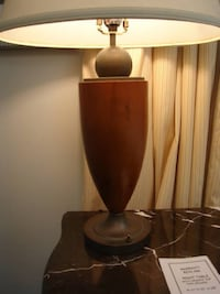 table lamp  OAKVILLE