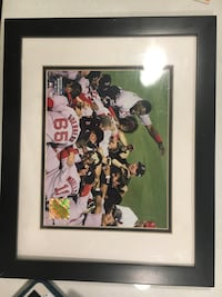 2004 Red Sox World Series Champions Picture 404 mi