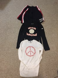 Mineola Lacrosse shorts and volleyball shirts- all for $10 Mineola, 11501