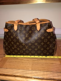 Louis Vuitton should bag Olney