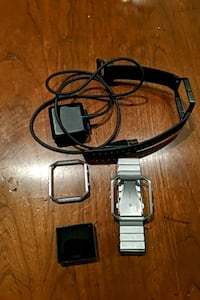 Fitbit Blaze w/ Extra Wrist Band Centreville, 20120