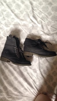 Rocket Dog boots 6.5 Alexandria, 22306